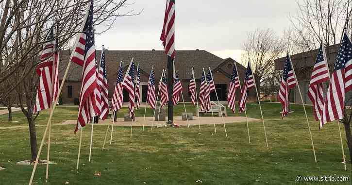 Letter: Keep putting out your flags