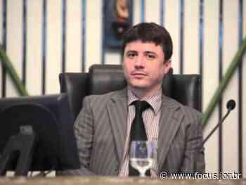Thiago Campelo (PDT) vence irmão de Safadão para prefeito em Aracoiaba (CE) - Fábio Campos