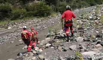 Encuentran el cuerpo de uno de los jóvenes desaparecidos en Sorata - Correo del Sur