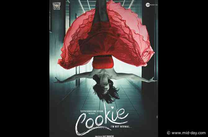 Cookie's presence will send chills down your spine; face the fear on Feb 28