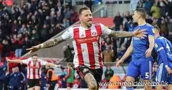 Chris Maguire reveals the mood in Sunderland's dressing room and his own strong form