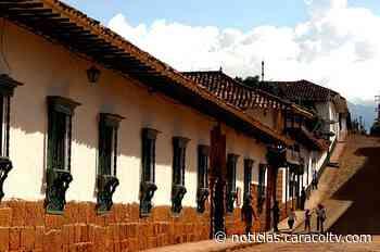 Barichara, la joya del turismo en el oriente colombiano - Noticias Caracol