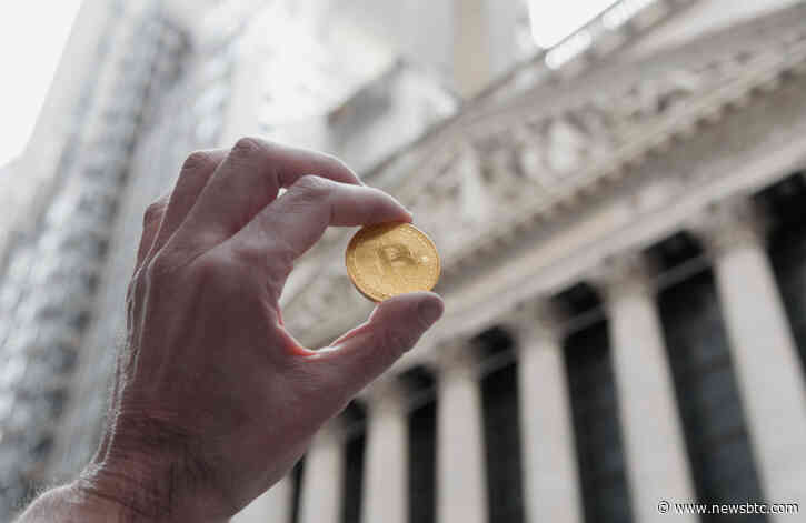 Forget Gold, Bitcoin is Tailing Global Equity Sentiment