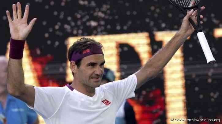 Play Called 'Defeating Roger Federer' To be Staged in Newton, Australia