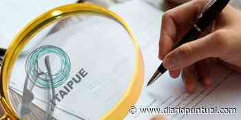 Itaipue pide administraciones de Tecomatlán y Acajete a transparentar información - Diario Puntual