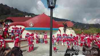 La Colonia Tovar se prepara para carnavales - El Periodiquito