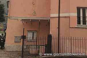 Ladri nella scuola e negli uffici comunali di Villa Carcina - Giornale di Brescia