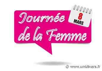 JOURNÉE DE LA FEMME – HAGONDANGE 8 mars 2020 - Unidivers
