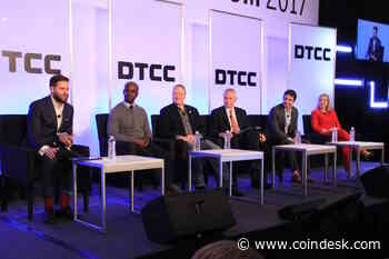 DTCC Calls on Banks and Regulators to Help Address Blockchain Security Issues