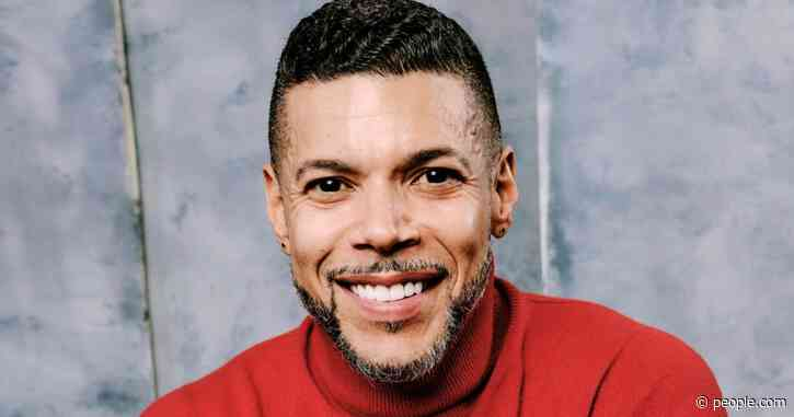 Wilson Cruz Reflects on How My So-Called Life Helped Heal His Relationship with His Father