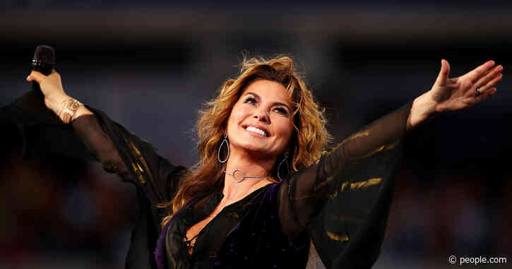 Shania Twain on Performing After Lyme Disease Battle: 'It Would Have Killed Me' to Never Sing Again