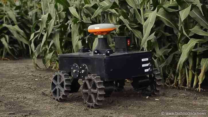 The Future Of Farming Is… Robots?