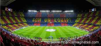 FC Barcelona Ties with Chiliz to Launch Fan Token
