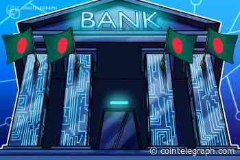 Bangladesh Bank with $4 Billion in Assets Now Employs RippleNet