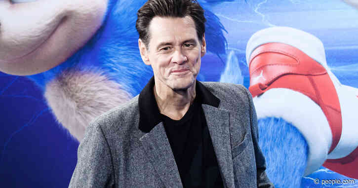 Jim Carrey Under Fire for Telling Female Journalist She's on His 'Bucket List' During Interview