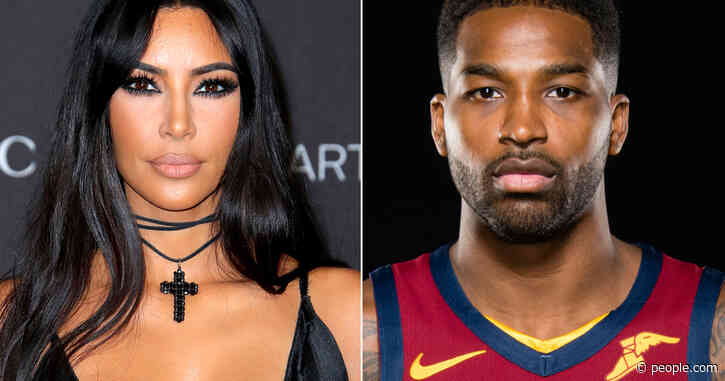 Kim Kardashian West Invites Tristan Thompson to Dinner on KUWTK: 'Forgiveness Is the Best Way'