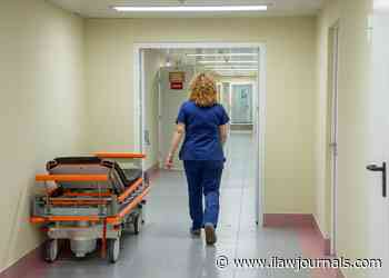 In the Perm hospital denied the information about the killings of veterans - International Law Lawyer News