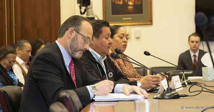 Tribal officials press for more, and more predictable, federal funding