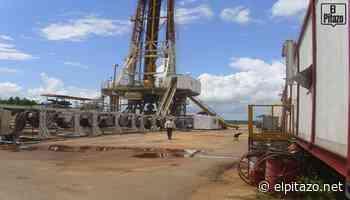 Dirigente Giovanni Urbaneja denuncia cementerio de equipos petroleros en San Tomé - El Pitazo