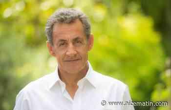 Nicolas Sarkozy à l'ouverture du MIPIM de Cannes