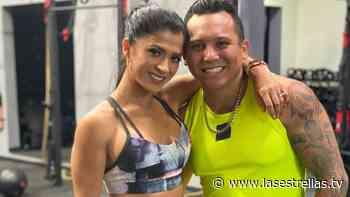 Edwin Luna publica foto desnudo y Kimberly Flores reacciona: 'Qué hermosa vista' - Las Estrellas