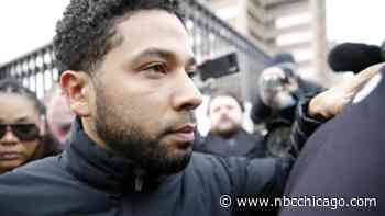 Smollett Case Reopens Arguments About Race, Class in Chicago