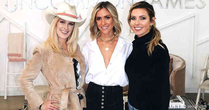 Kristin Cavallari Is 'Proud' to Call Audrina Patridge and Heidi Montag Friends: 'We've Grown Up'