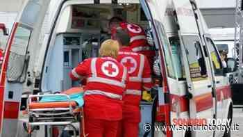 Malore improvviso: 68enne muore in strada a Poggiridenti - SondrioToday