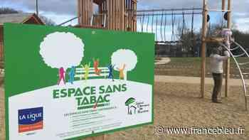 Des espaces sans tabac installés à Prades-le-Lez pour la santé des plus jeunes - France Bleu