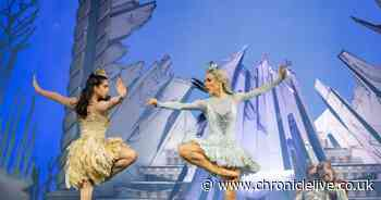 Review of The Snow Queen at Newcastle Theatre Royal as Scottish Ballet celebrates 50th birthday