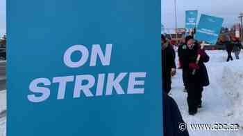 Algoma, Moosonee and Moose Factory out for the day as ETFO continues one-day strikes - CBC.ca