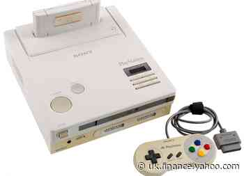 Nintendo PlayStation: Only known version of mysterious console goes on sale