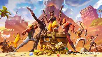 IRS quietly deletes guideline that Fortnite virtual currency must be reported on tax returns