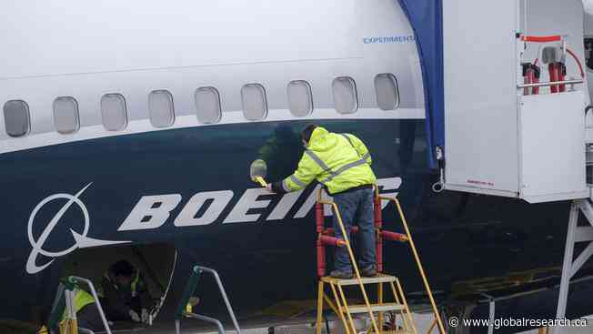 Boeing Abandons Guidance, Says 737 Max Production Will Take 2 Years to Reach Pre-Grounding Levels