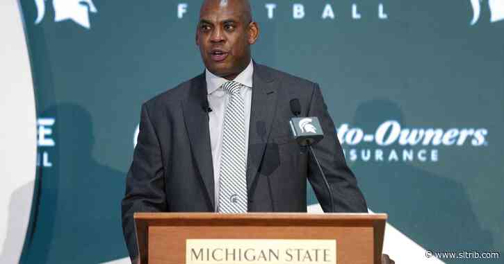 Red All Over: Mel Tucker's move from Colorado to Michigan State speaks to Power Five haves vs. have-nots