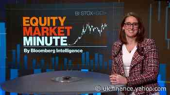 Bloomberg Intelligence's 'Equity Market Minute' 2/13/2020