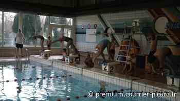 La provision pour la piscine de Thourotte passe à 8,2 millions d'euros - Courrier picard