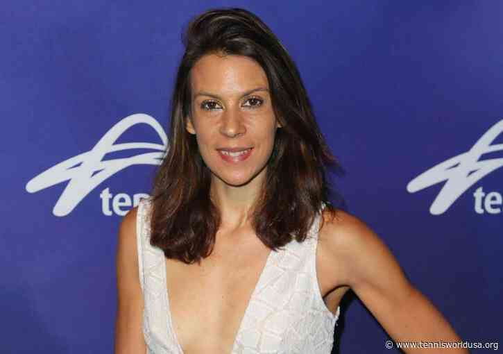 Marion Bartoli speaks about her fear of failure that defined her career
