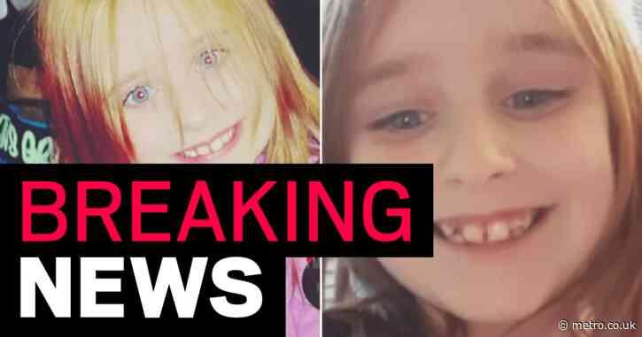 Missing Faye Swetlik, 6, found murdered near body of unidentified neighbor