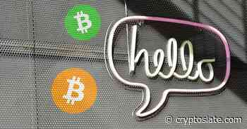 Bitcoin (BTC) and Bitcoin Cash (BCH) social engagement reveals substantial differences - CryptoSlate