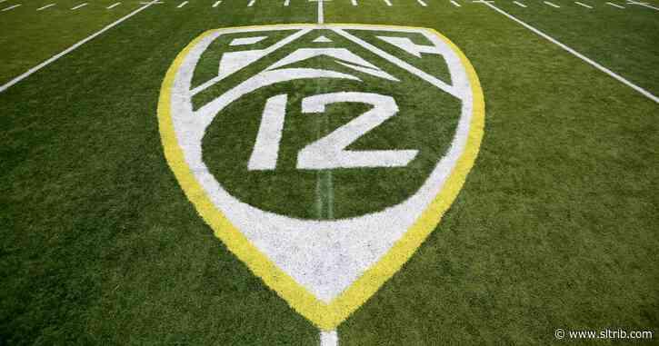 Gordon Monson: The Pac-12's tattered flags go on flying upside down