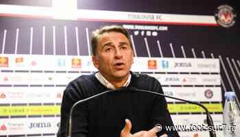 Toulouse FC : Supporters mécontents, Sadran monte au créneau - FOOT-SUR7.fr