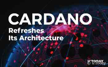 Cardano (ADA) Refreshes Its Architecture by Kicking Off New Node - U.Today