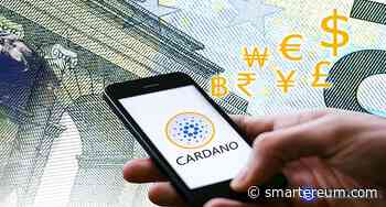 Cardano News Today – Great News For ADA As It Gets New Use Case - Smartereum