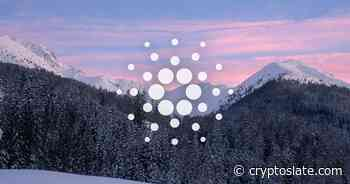 Davos opens new doors for Cardano (ADA), several partnerships in the works - CryptoSlate