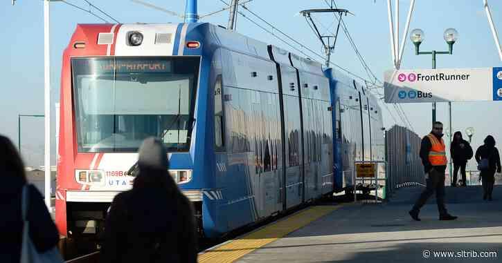 Legislators spank UTA for languishing ridership and storm service delays