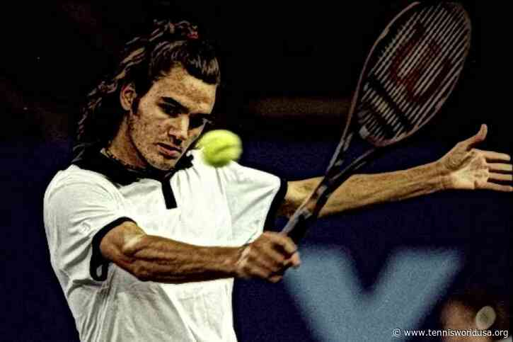 On this day: Roger Federer, 18, loses first ATP final in Marseille after a thriller