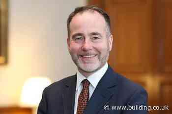 New housing minister named