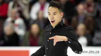 Nam Nguyen added to Canada's world championship figure skating team