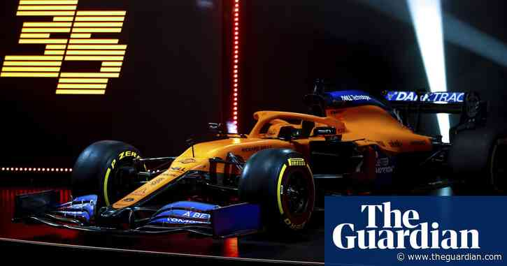 F1 figures pledge safety first over Vietnam GP if coronavirus spreads